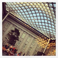 Photo taken at Smithsonian American Art Museum by Laura I. on 6/20/2013