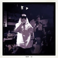 Photo taken at Kiss & Fly by Crillmatic on 3/16/2012