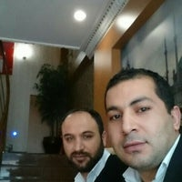 Photo taken at Best House Hotel by Yakup G. on 1/31/2016