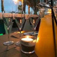 Снимок сделан в Playa Malvarrosa De Corinto пользователем Sophie j. 12/11/2017