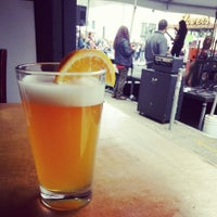 Photo taken at Kai's Bistro & Lounge by Stephanie L. on 5/18/2013