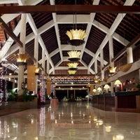 Photo taken at Le Grandeur Palm Resort Johor by Alia F. on 10/28/2017