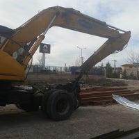 Photo taken at Aytemir Ticaret by Murat S. on 12/31/2014