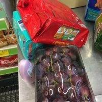Photo taken at Giant Hypermarket by Nurul on 2/29/2016