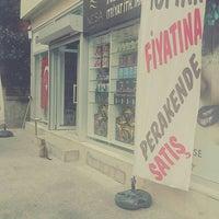 Photo taken at Nesa Kozmetik AS by . .. on 10/1/2015