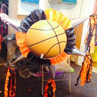 Photo taken at Pinata Time by Ana Lucia A. on 11/19/2014