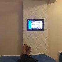 10/18/2017 tarihinde Resul Ç.ziyaretçi tarafından Hotel Baylan Yenişehir'de çekilen fotoğraf