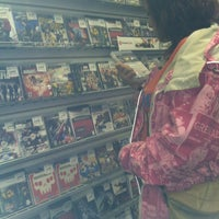 Photo taken at GameStop by Laura P. on 3/23/2013