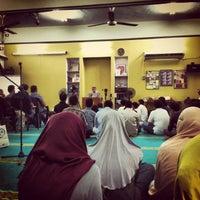 Photo taken at Pertubuhan Al-Khaadem by Adriana R. on 3/3/2013