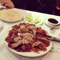 Photo taken at Duck King Chinese Cuisine by ANDRO N. on 12/1/2013