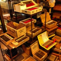 Photo taken at OK Cigars by ANDRO N. on 9/19/2012