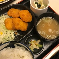 Photo taken at 四季よし by keith69 on 10/11/2017