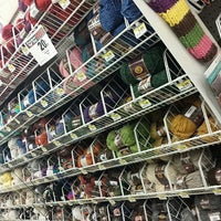 Photo taken at JOANN Fabrics and Crafts by Laurentia H. on 2/16/2015