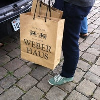 Снимок сделан в Cachacaria Weber Haus пользователем Ane S. 12/28/2012