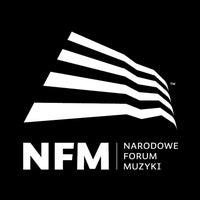 Photo taken at Narodowe Forum Muzyki by Narodowe Forum Muzyki on 9/2/2014
