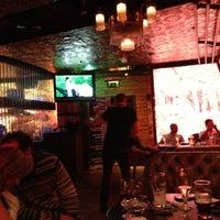Photo taken at McGettigan's JLT #McGettigansJLT by Kiki on 12/28/2012