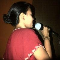 Photo taken at NAV Karaoke by Agung S. on 11/3/2013