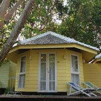 Photo taken at Nimmanoradee Resort by May P. on 2/15/2013