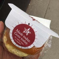 Photo taken at Pret A Manger by Kevin Jefferson S. on 3/8/2016