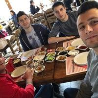 4/24/2018 tarihinde Yusuf Ç.ziyaretçi tarafından Gölcük Cafe Et Mangal'de çekilen fotoğraf