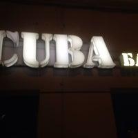 Снимок сделан в Cuba Space пользователем PH&L 6/22/2016