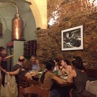 รูปภาพถ่ายที่ Άμβυξ โดย Yiannis G. เมื่อ 7/13/2013