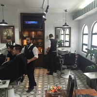 Foto tomada en The Barber's Spa México (Polanco Platinum) por Miguel M. el 8/1/2015