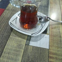 Photo taken at Mola Cafe&Market by Süleyman S. on 5/20/2016
