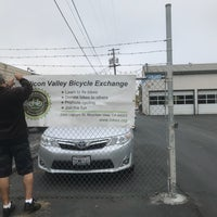 Photo taken at Bicycle Exchange by Devans00 .. on 10/28/2017