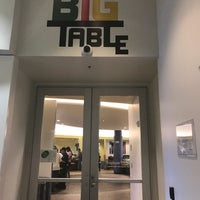 Photo taken at Googleplex - Big Table Cafe by Devans00 .. on 7/10/2017