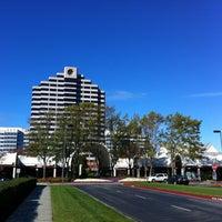 Photo taken at Eye of Sauron by Devans00 .. on 12/20/2012