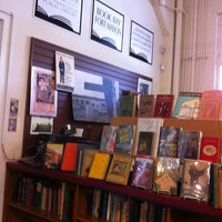 Photo taken at Book Bay Fort Mason by Devans00 .. on 3/10/2013