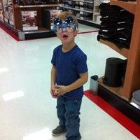 Photo taken at Target by Jaime S. on 10/5/2012