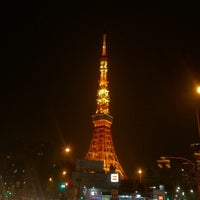 Photo taken at The Prince Park Tower Tokyo by Constantinos C. on 5/8/2012
