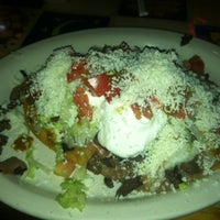 Photo taken at Don Chava's Mexican Grill by Abel G. on 8/16/2012