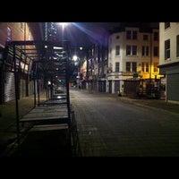 Photo taken at Wentworth Street by Ernst D. on 4/8/2012