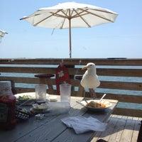 Photo taken at The Sanitary Restaurant by Bridges B. on 6/28/2012