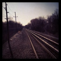 Photo taken at MTA SIR - Pleasant Plains by Sanskar W. on 3/17/2012