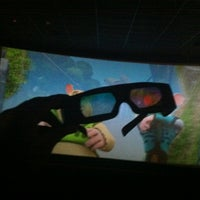 Photo taken at Cineplanet by Mario B. on 6/29/2012