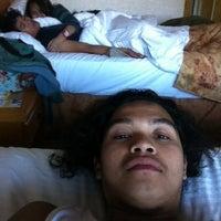 Photo taken at Days Inn by benjo a. on 8/25/2012