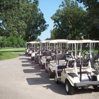 Photo taken at Angushire Golf Course by Angushire Golf Course on 9/5/2014