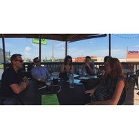 Foto diambil di Dugout Bar & Grill oleh Jarad J. pada 6/18/2014