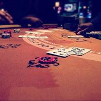 Photo taken at Argosy Casino Hotel & Spa by Jarad J. on 12/7/2012