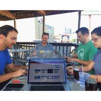Foto diambil di Dugout Bar & Grill oleh Jarad J. pada 9/8/2014