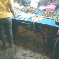 Photo taken at PLTU Seafood by TitienAzun A. on 3/12/2013
