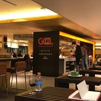 Foto tirada no(a) GOL Premium Lounge por Daniel P. em 2/8/2017