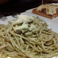 Photo taken at Il Padrino Coffee by M L. on 9/3/2014