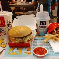 Photo taken at McDonald's Grand Taruma by Denta P. on 11/30/2014