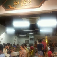 Photo taken at Jai Thai by AA M. on 11/18/2012