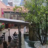 Photo taken at Centro comercial hacienda santa Bárbara by M C. on 11/3/2014